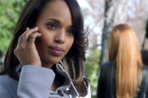 Scandal, ABC Television Network