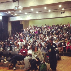 Ontario Black History Society conference