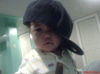 Baby Cy